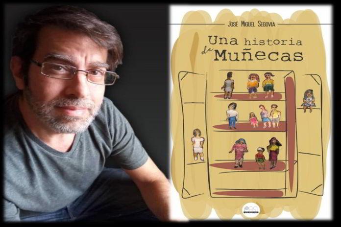 Una historia de muñecas, novela