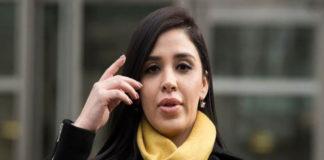 """Esposa del """"Chapo"""" crea marca de ropa basada en el narcotraficante"""