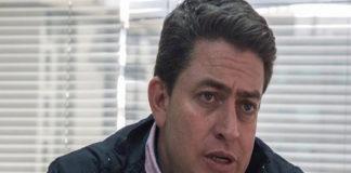 Alcalde Duque pide que abran el chorro de agua para Chacao