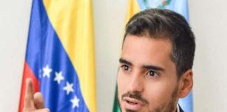 Armas: En Venezuela estamos ante un conflicto con actores e intereses globales
