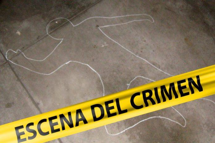 Asesinan a hombre de varios disparos