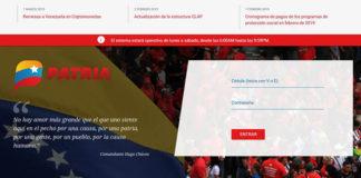 """""""En la página Patria ya está la encuesta"""", Maduro repondrá electrodomésticos dañados por apagones"""
