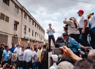 Graterol: Gobierno teme que los venezolanos reaccionemos