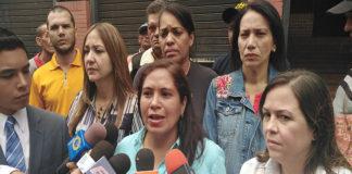 Exconcejales Contraloras de Caracas denuncian que 90% de la capital no tiene agua