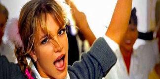 Harán una película musical inspirado en Britney Spears