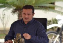 El gobernador del estado Guárico, José Manuel Vásquez, informó que 8 de los 15 municipios de su estado todavía