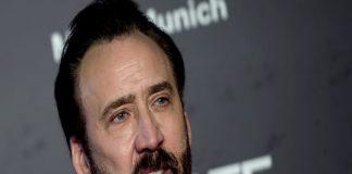 Nicolas Cage se divorcia luego de 90 horas de su boda