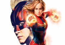 """""""Capitana Marvel"""" mantiene su poder en la taquilla"""