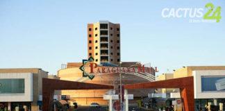 Solo 2 % de los centros comerciales puede autogenerar energía, según Cavececo