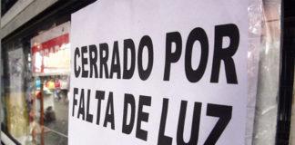 Van más de 65 horas sin electricidad en el Zulia