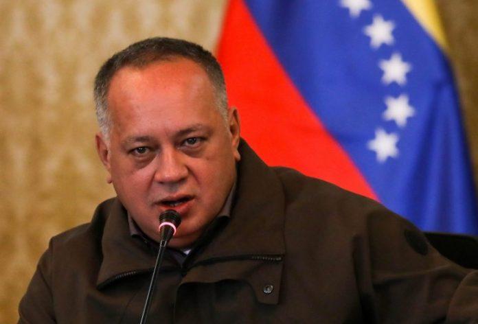 La próxima elección es la de la AN, dijo Cabello