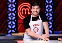 Un Guaro en MasterChef Latino