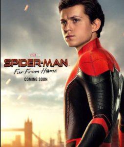 ¿Deadpool en SpiderMan 3?