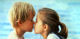 23 de mayo: Día Internacional del primer beso (+Historia)