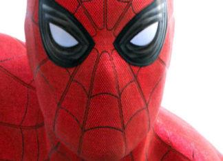 Se disfraza de Spider-Man para atrapar a un pedófilo