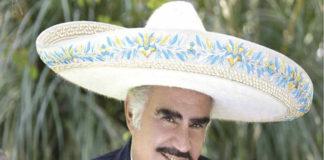 """""""Temía que fuera de un homosexual o drogadicto"""", la razón de Vicente Fernández de rechazar un trasplante de hígado"""
