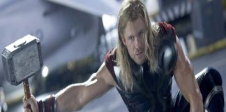 En video una nueva versión de Thor