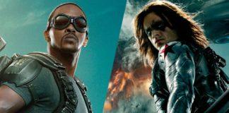 La serie de Falcon y Winter Soldier de Marvel confirma directora, reparto y fecha de estreno