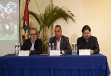 FVF anunció que Trinidad y Tobago canceló el partido amistoso con la Vinotinto por la crisis de Venezuela