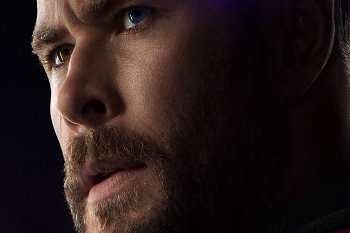 Chris Hemsworth volverá a ser Thor en la fase 4 del UCM