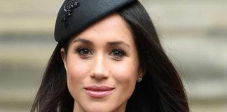 La duquesa Meghan, la esposa del príncipe Enrique de Inglaterra, está de parto