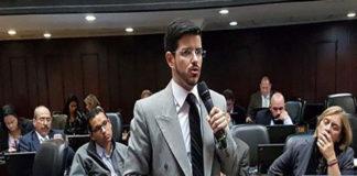 """Yánez: """"China es tan culpable como Rusia y Cuba de lo que padece Venezuela"""""""