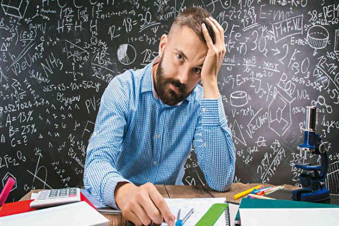 ¿Eres maestro o profesor?, podrías adquirir estas enfermedades en clases