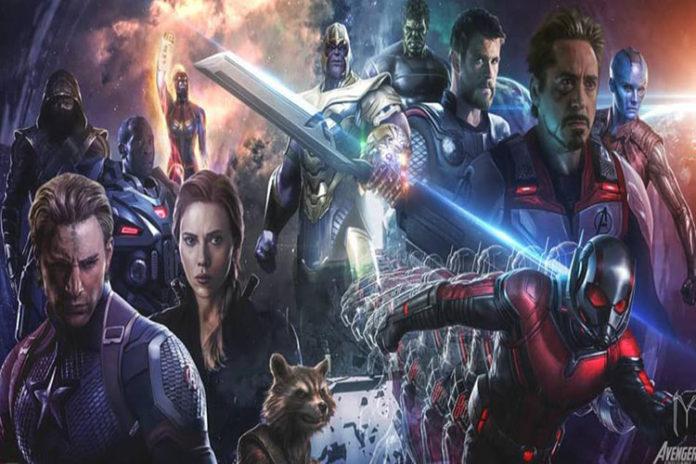 Por revelar el final de Avengers Endgame le cayeron a golpes (+Foto)