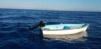 Con dos menores: Naufraga otra embarcación con destino a Trinidad y Tobago (+Lista)