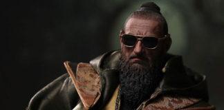 """""""El Mandarín"""" podría aparecer en las próximas películas de Marvel"""