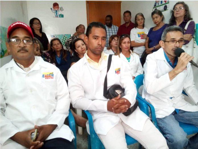 Misión Barrio Adentro avanza en la Territorialización de la política de salud