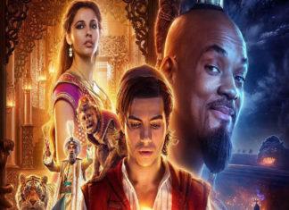 Aladdin pide su primer deseo en el segundo tráiler