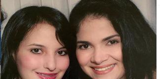 Murió la hija mayor de Annae Torrealba