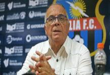 Este lunes, en horas de la mañana, se dio a conocer la lamentable noticia del fallecimiento del entrenador argentino-venezolano Carlos Horacio Moreno
