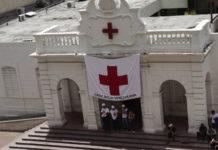 """Cruz Roja dice que su ayuda """"se ha politizado"""" en Venezuela"""
