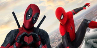 ¿Deadpool en SpiderMan 3?