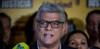 Marquina aboga por celebración de elecciones