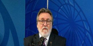 Félix Arroyo: Las condiciones no están dadas para adelantar comicios legislativos