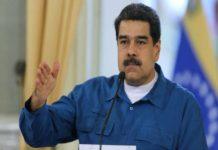 Maduro: Guaidó nos robó Citgo