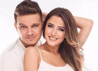 En Los Roques, el humilde lugar para la boda de Omar Acedo y Daniella Cabello