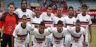 Robaron al Portuguesa Fútbol Club en el autobús en el que viajaban