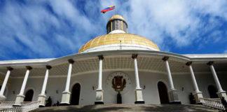 GNB prohíbe ingreso de la prensa a la AN para sesión de este martes (+Tuits)