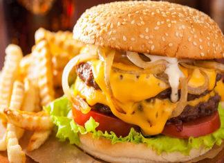 Hoy 28 de mayo Día de la hamburguesa (+Historia)