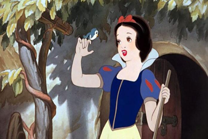 Producirán 'remake' en acción real de Blancanieves y los 7 enanitos