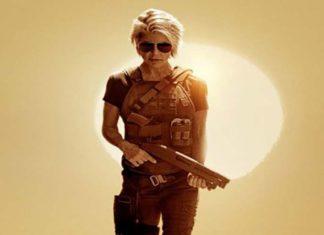 Terminator: Destino oscuro ya tiene tráiler con Sarah Connor