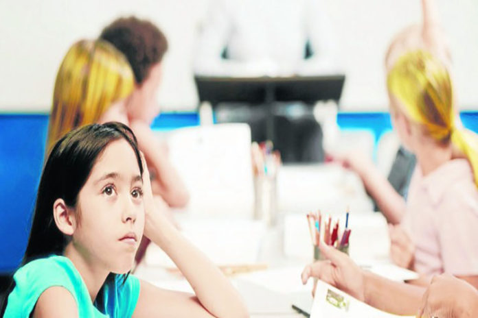El Trastorno de Atención e Hiperactividad en niños, una patología de cuidado