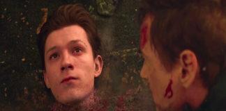 ¡No me quiero ir señor Stark!, el adiós de un trabajador vestido de Spiderman