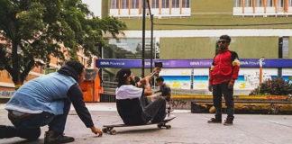 """""""Pálida"""", corto venezolano se verá en Cannes 2019"""