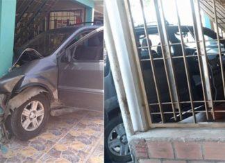 Adolescente venezolano estrelló camioneta y mató una niña de 2 años en Colombia
