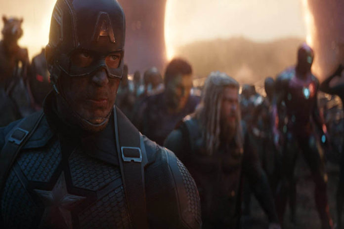 Avengers: End Game supera a Avatar